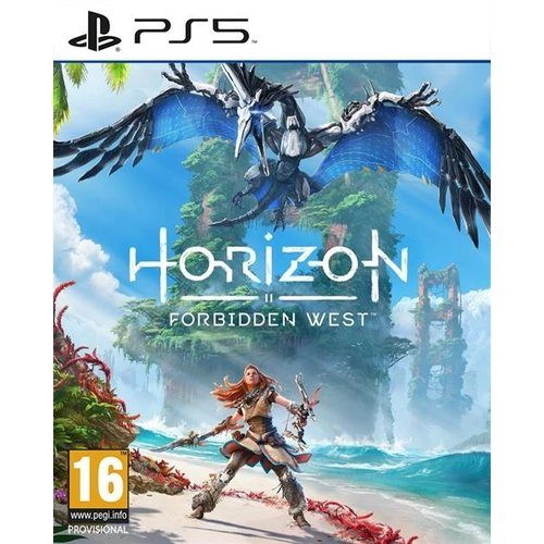 Horizon: Forbidden West - Playstation 5