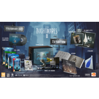Little Nightmares II TV Edition - Playstation 4