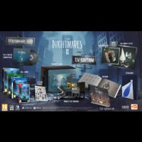 Little Nightmares II TV Edition - PC