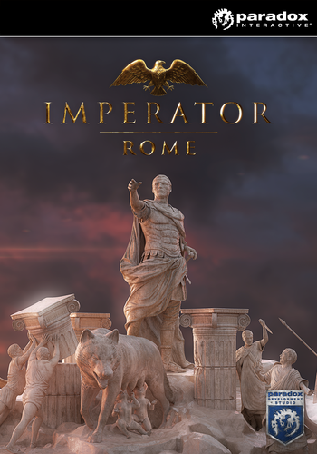 Imperator: ROME - Premium Edition (incl. Epirus Pack) - PC
