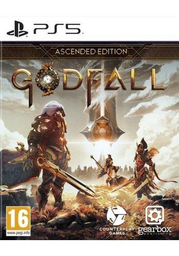 Godfall - Ascended Edition - Playstation 5