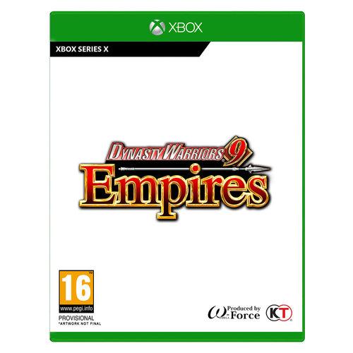 Dynasty Warriors 9 EMPIRES - Xbox Series X