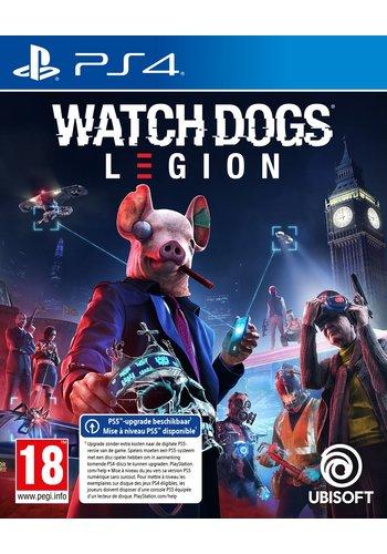 Watch Dogs Legion + Pre-order DLC - Playstation 4