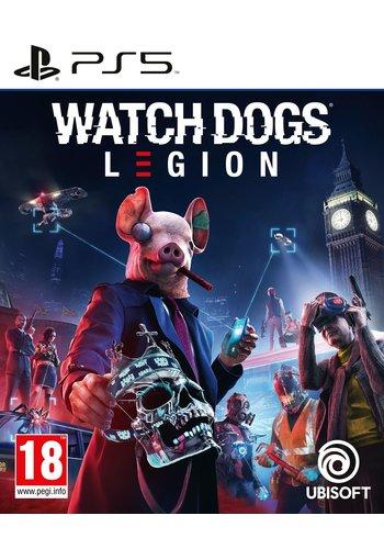 Watch Dogs Legion + Pre-order DLC - Playstation 5