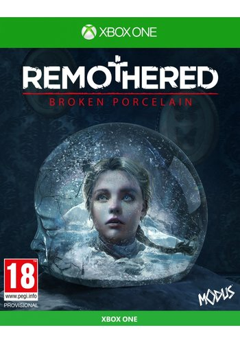 Remothered: Broken Porcelain - Xbox One