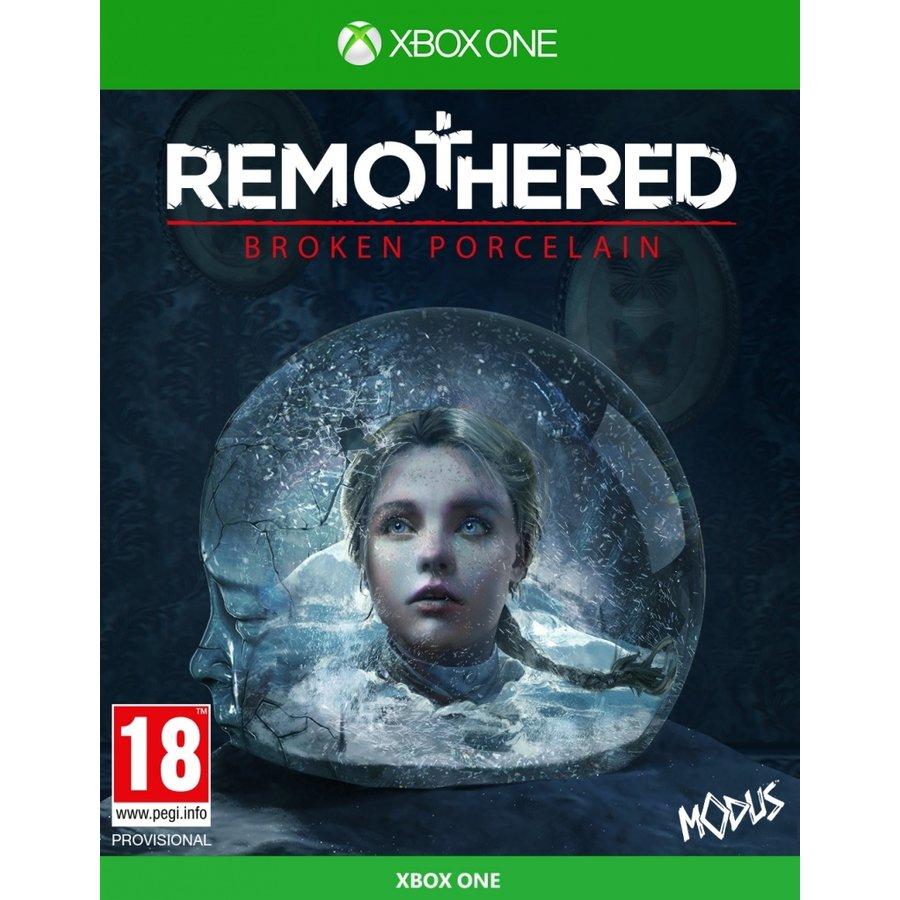 Remothered: Broken Porcelain - Xbox One