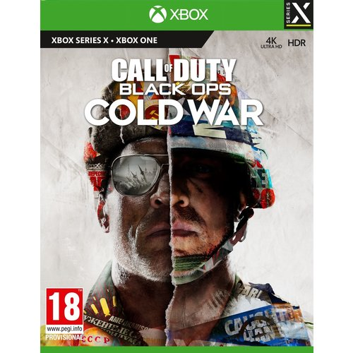 Call of Duty: Black Ops Cold War - Xbox Series X
