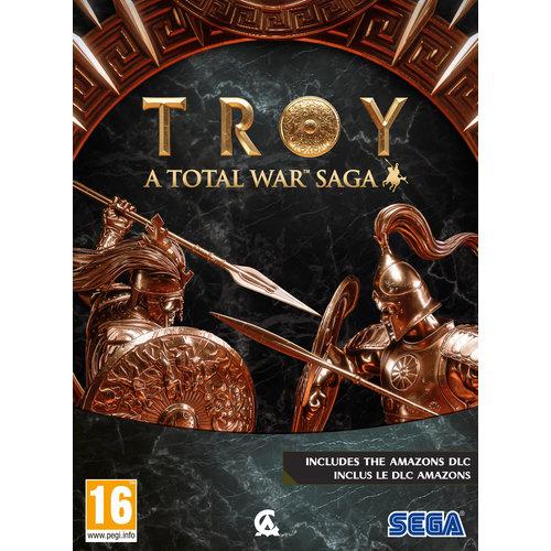 Total War SAGA - TROY Limited Edition - PC