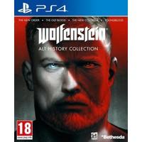 Wolfenstein Alt History Collection - Playstation 4