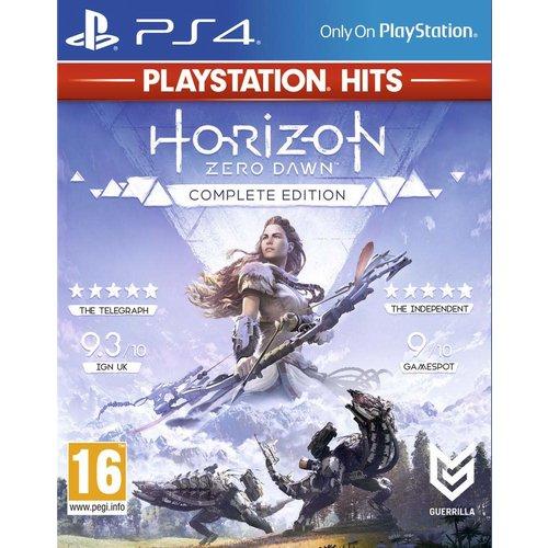 Horizon: Zero Dawn Complete Edition PS4 Hits - Playstation 4