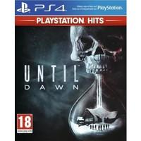 Until Dawn  PS4 Hits - Playstation 4
