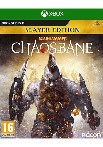 Warhammer: Chaosbane - Slayers Edition - Xbox Series X