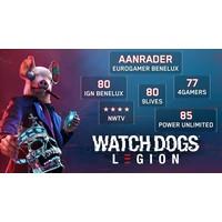 Watch Dogs Legion + Pre-order DLC - Xbox One & Xbox Series X