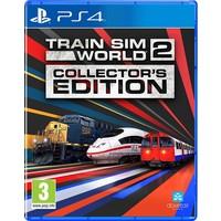Train Sim World 2 - Collector's Edition - Playstation 4