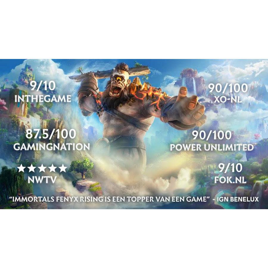 Immortal Fenyx Rising + Pre-Order DLC - Playstation 5