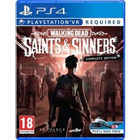 The Walking Dead Saints & Sinners - The Complete Edition (PSVR) - Playstation 4