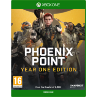 Phoenix Point - Year One Edition - Xbox One