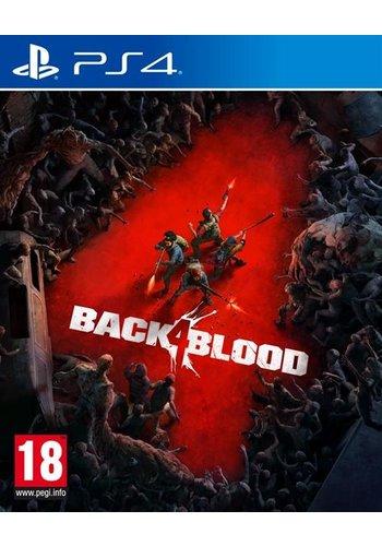Back 4 Blood + Pre-order - Playstation 4