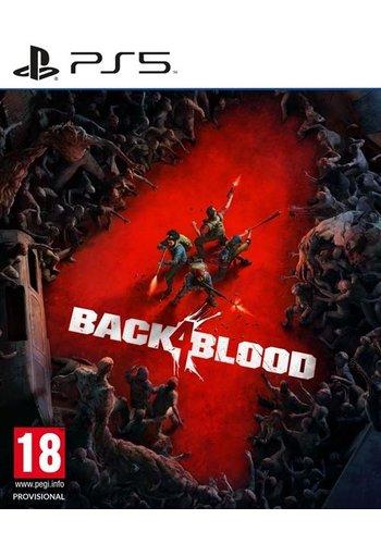 Back 4 Blood + Pre-order - Playstation 5
