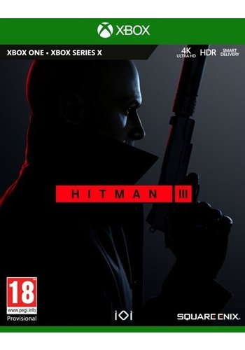Hitman 3 - Xbox One & Xbox Series X