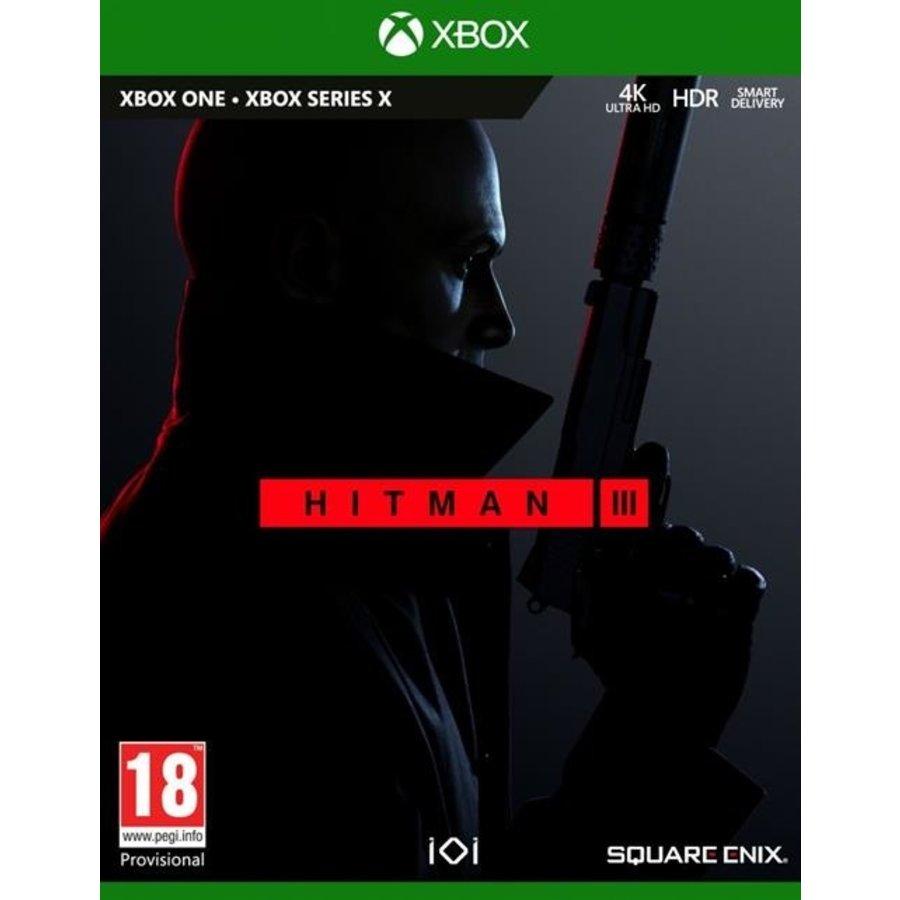 Hitman 3 - Xbox One & Xbox Series X