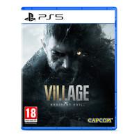 Resident Evil 8: Village - Playstation 5