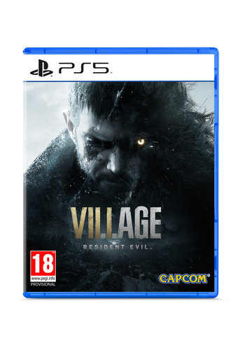 Resident Evil: Village - Playstation 5