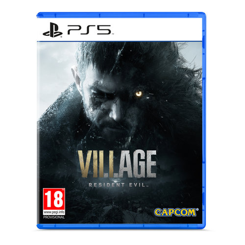 Resident Evil: Village - Playstation 5