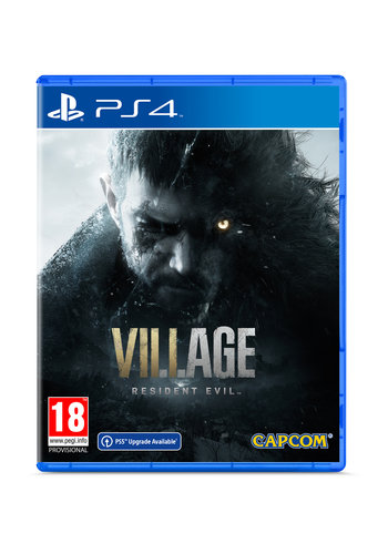 Resident Evil: Village - Playstation 4