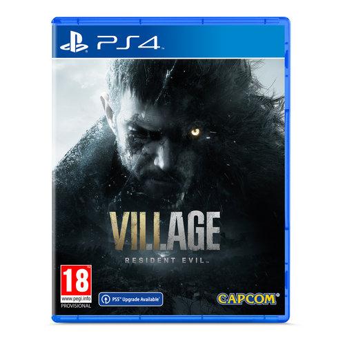 Resident Evil: Village - Playstation 4
