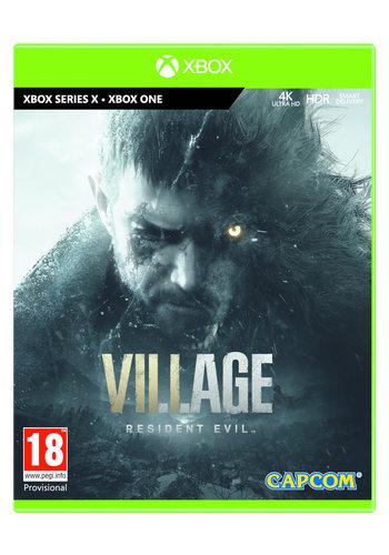 Resident Evil 8: Village + DLC - Xbox One & Xbox Series X