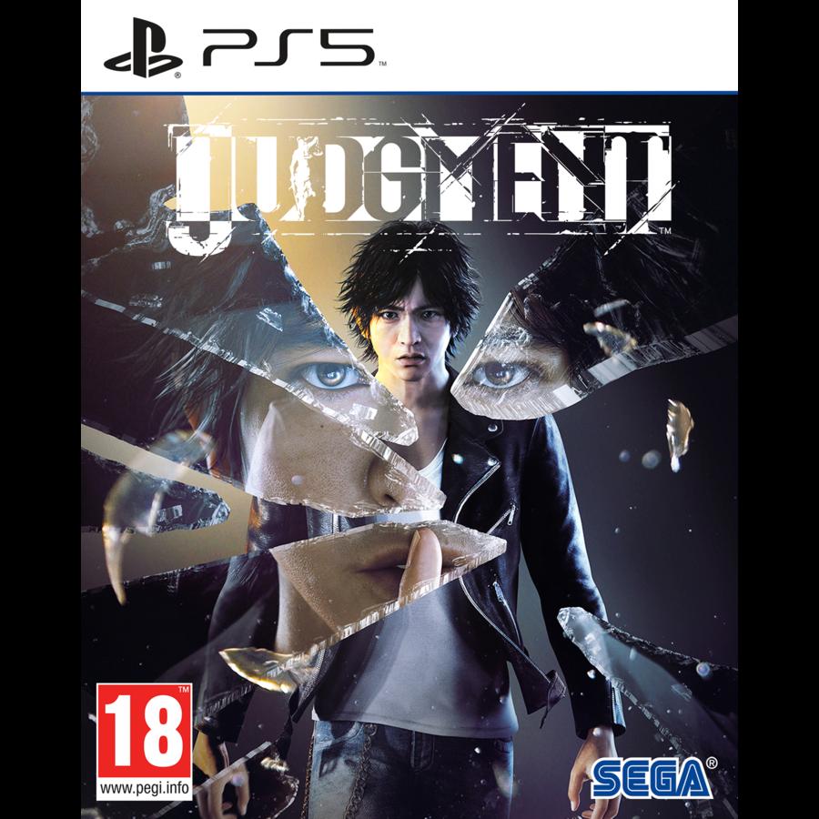 Judgment - Playstation 5