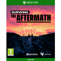 Surviving the Aftermath - Day One Edition - Xbox One