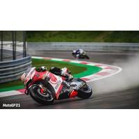 MotoGP21 - Playstation 4