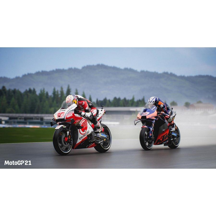 MotoGP21 - Playstation 5