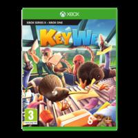 KeyWe - Xbox One & Series X
