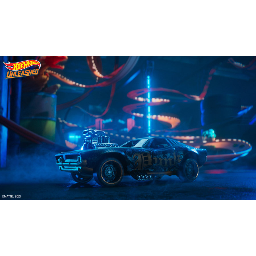 Hot Wheels Unleashed Day One Edition  - Xbox Series X