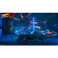Hot Wheels Unleashed Day One Edition  - Playstation 4