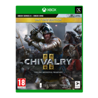 Chivalry II - Day One Edition - Xbox One