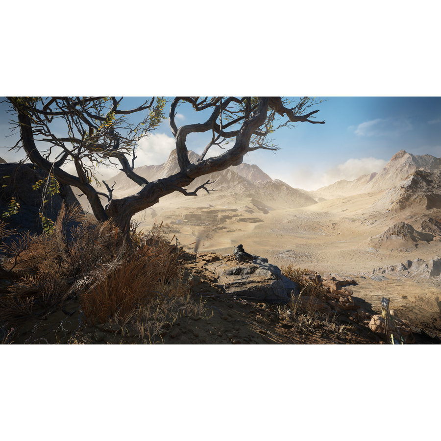 Sniper Ghost Warrior Contracts 2 - Playstation 5