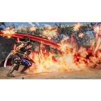 Samurai Warriors 5 - Playstation 4