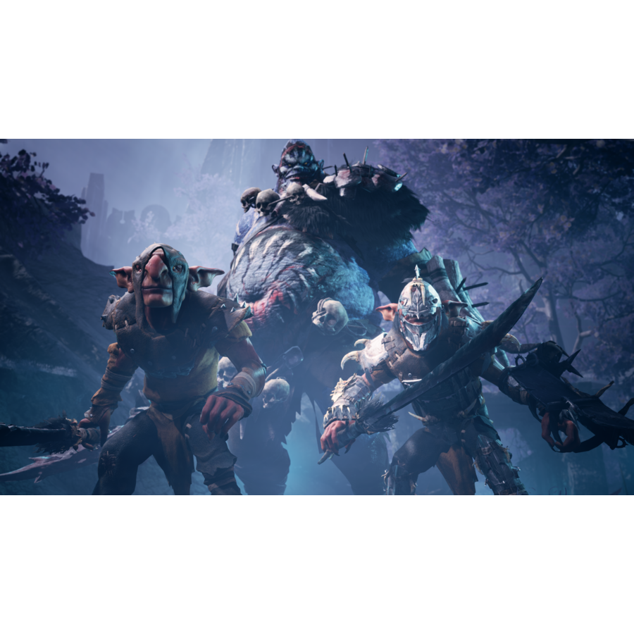 Dungeons & Dragons - Dark Alliance - Day One Edition - Xbox One