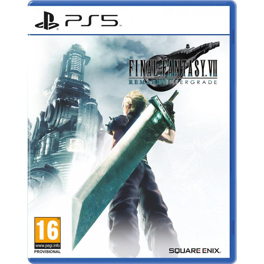 Final Fantasy VII Remake - Intergrade - Playstation 5