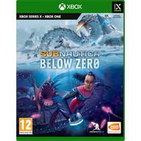 Subnautica: Below Zero - Xbox One & Xbox Series X