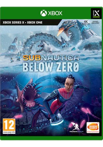 Subnautica: Below Zero - Xbox One & Series X