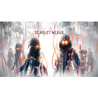 Scarlet Nexus - Xbox One & Series X