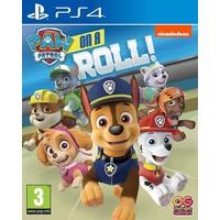 Paw Patrol: On a Roll - Playstation 4