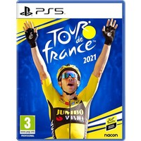 Tour de France 2021 - Playstation 5