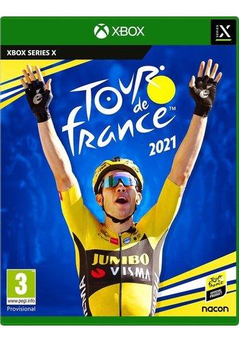 Tour de France 2021 - Xbox Series X
