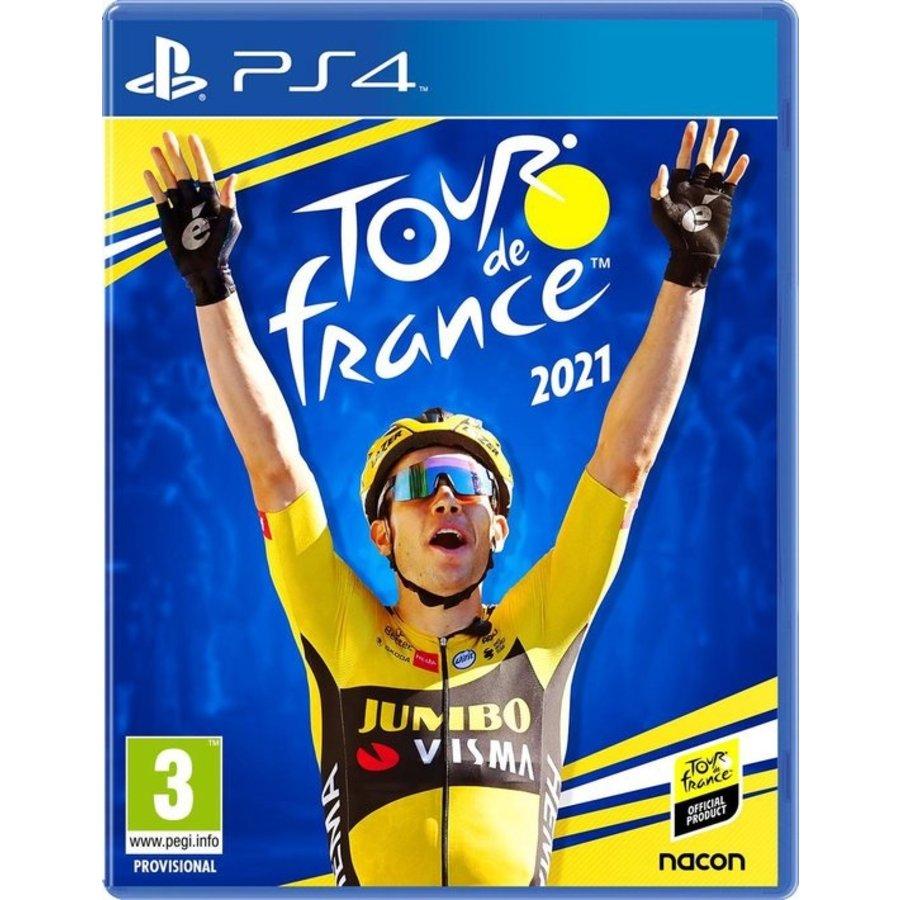Tour de France 2021 - Playstation 4